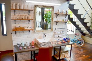 西脇建設 洗面化粧台
