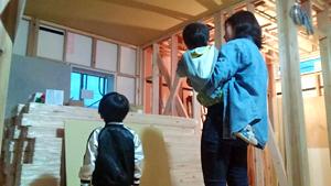 上越市省エネ創エネの家