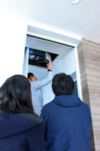 上越市ゼロエネルギー住宅 お引き渡し