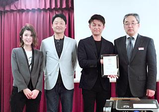 グッドリビング メンバーズコンテスト受賞
