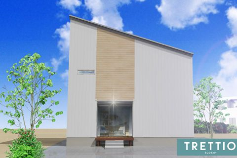 TRETTIO トレッティオ 新潟県妙高市