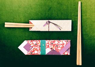 my箸作り