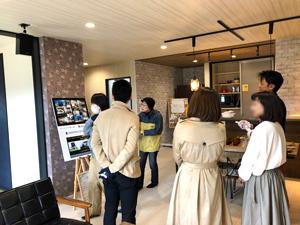 新潟県妙高市 住宅見学会