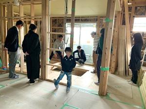 西脇建設の家づくり教室