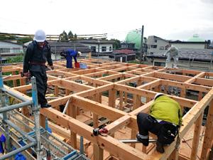 妙高市 ゼロエネルギー住宅 建て方