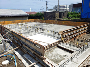 上越市柿崎 ゼロエネルギーハウス