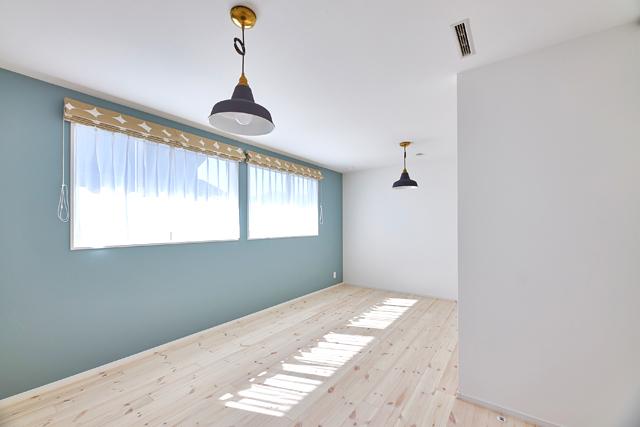 トレッティオグラード子供部屋
